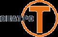 Θέατρο Τ | Ψυχαγωγία – Τέχνη – Υποκριτική | Θεσσαλονίκη Logo