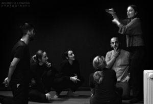 Σεμινάριο δημιουργικού θεάτρου με τη Σοφία Πάσχου 3