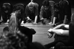 Σεμινάριο δημιουργικού θεάτρου με τη Σοφία Πάσχου 7