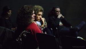 Επικοινωνία θεάτρων και θεατρικών παραστάσεων με τη Λία Κεσοπούλου 4