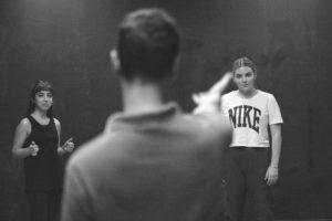 OPEN DAY Σεμινάριο Υποκριτικής Θέατρο Τ, Θεσσαλονίκη 01