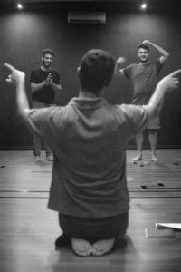 OPEN DAY Σεμινάριο Υποκριτικής Θέατρο Τ, Θεσσαλονίκη 02