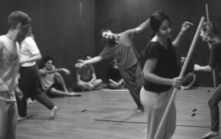 OPEN DAY Σεμινάριο Υποκριτικής Θέατρο Τ, Θεσσαλονίκη 03