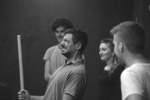OPEN DAY Σεμινάριο Υποκριτικής Θέατρο Τ, Θεσσαλονίκη 04