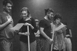 OPEN DAY Σεμινάριο Υποκριτικής Θέατρο Τ, Θεσσαλονίκη 05