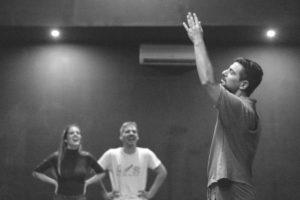 OPEN DAY Σεμινάριο Υποκριτικής Θέατρο Τ, Θεσσαλονίκη 08