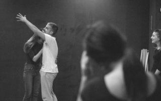 OPEN DAY Σεμινάριο Υποκριτικής Θέατρο Τ, Θεσσαλονίκη 09